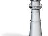 Light House 3d printed Lighthouse