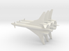 1/700 BOEING SONIC CRUISER 3-PACK 3d printed