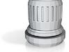 Warp core Espresso cup  3d printed