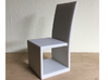 Chair No. 17 3d printed