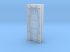 YT1300 DEAGO HALL SLIDING DOOR 3d printed