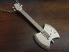 Adventure Time Marceline Ax Bass 3d printed