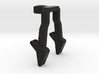 Frontlader Konsole Stoll weise toys 3d printed