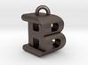 3D-Initial-BB 3d printed