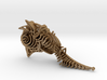 Toccata in Strong and Flexible 3d printed