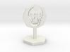 Skeleton Marker 3d printed
