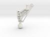 Exota Lower Arm 3d printed