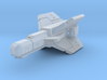 Wing Commander F A 76 Longbow 3d printed