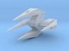 Wing Commander Kilrathy Paktahn Heavy Bomber 3d printed