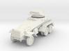 PV17 Sdkfz 231 6-rad 3d printed