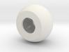 GUM Stimulator Holder 3d printed
