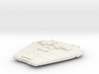 3788 Scale Maesron Frigate (FF) MGL 3d printed