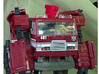 Gobots Pumper for Universe Inferno 3d printed