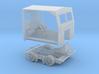 S Scale - Fairmont S2 Speeder Car 3d printed