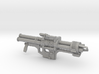 Halo Reach Rocket Launcher 3d printed