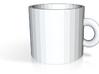 normal sized mug 3d printed