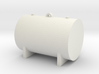 1:48 550 Gallon Fuel Tank 3d printed