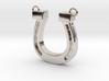 horseshoe 3d printed
