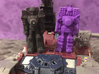 Quake Targetmaster 2-Pack (5mm) 3d printed