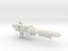 Lambo Blaster 3d printed