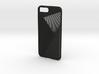 iPhone 7 plus case_Geometric No.2 3d printed