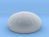 Bburago 1/18 Mini Fog lights housing 3d printed