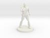 Deathboy Raider 1 3d printed