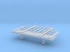 Peterbilt Vertical bar Bumper 3d printed