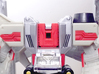 TR Neck Adaptor for Classics Voyager Megatron 3d printed