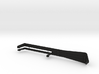 Carisma 4XS Chassis Side Guards (Pair) 3d printed Carisma 4XS Chassis Side Guards (Pair)