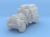 Sdkfz 3 (1:144) 3d printed
