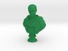 Desk Art Julius Caesar Sculpture 3d printed