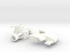 Phantom Racer's Chest 3d printed