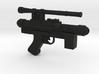 Star Wars Blaster SE-14C 1:2.5 scale 3d printed
