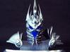Lich King style armor 3d printed