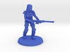 Raider Veruca  3d printed