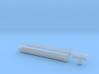DBZ - 1:6 scale - Trunks (Tapion) Sword 3d printed