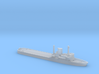 1/1200 Europic Ferry 3d printed