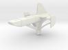 LNW Brakiri Tashkat Advanced Cruiser Armada Scale 3d printed