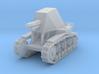 SU-18 (1:144) 3d printed