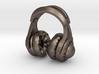 Pocket full headphones - (One version) 3d printed