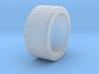 Michelin Pilot Sport 2 Tire Master - P295/35-18 3d printed