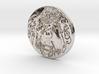 Alpha 1 Babe Coin 3d printed