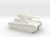 T-26 Model 1933 Light Tank 3d printed