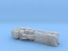 Thornycroft Antar Mk. 2 Tank Transporter 1/160 3d printed