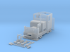 Nitro Nobel Simplex loco 3d printed