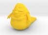 Jabba_The_Hutt_10cmlong 3d printed