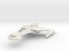 Qa'taq Class  Battlecruiser 3d printed