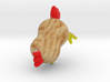 Peanut or Rooster 3d printed Cock