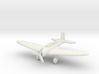 Mitsubishi B5M Mabel 1/285 6mm 3d printed